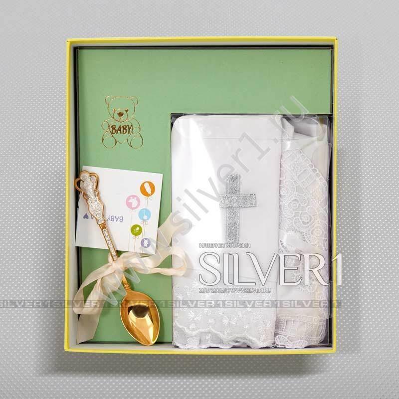 Подарок на крестины девочке купить
